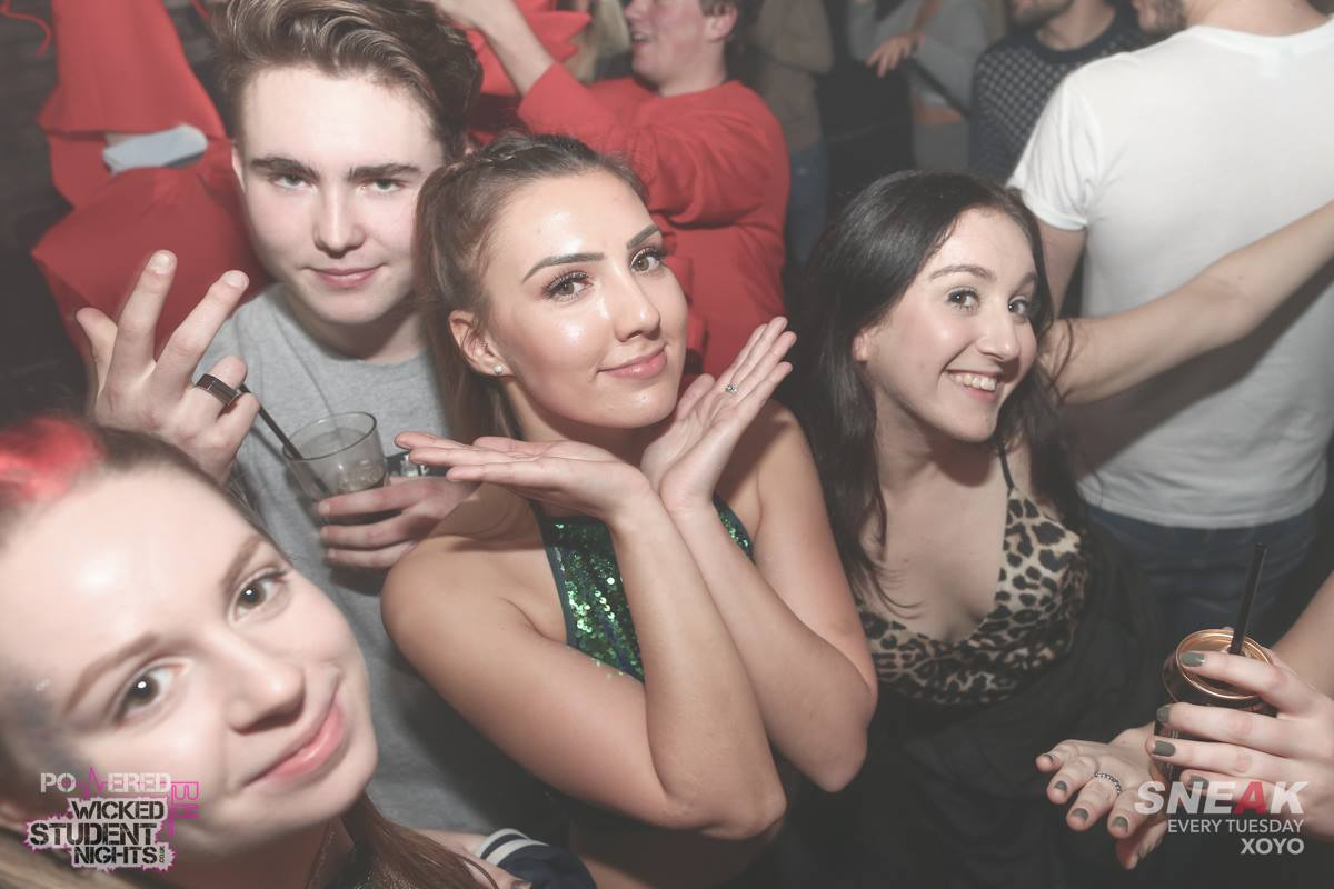 Image Result For Xoyo London